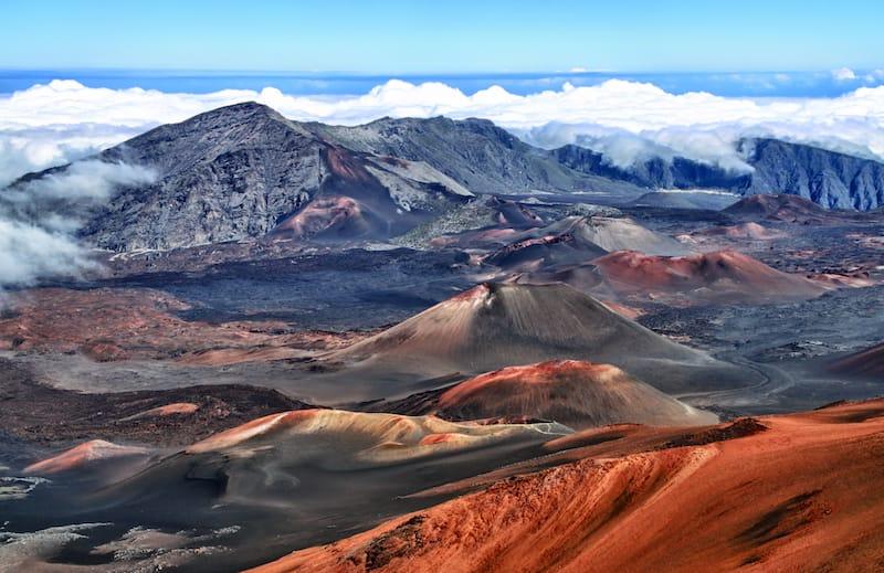 August in Hawaii - Maui