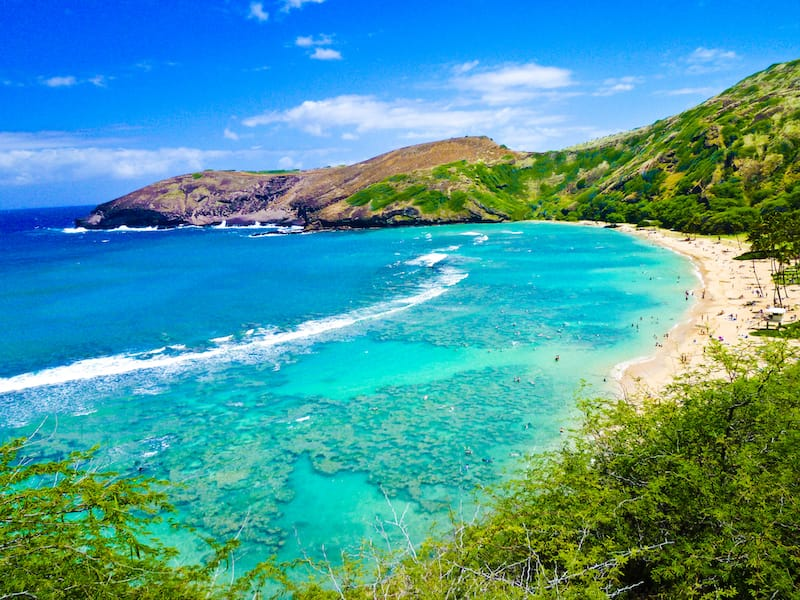 Hawaii in August travel guide