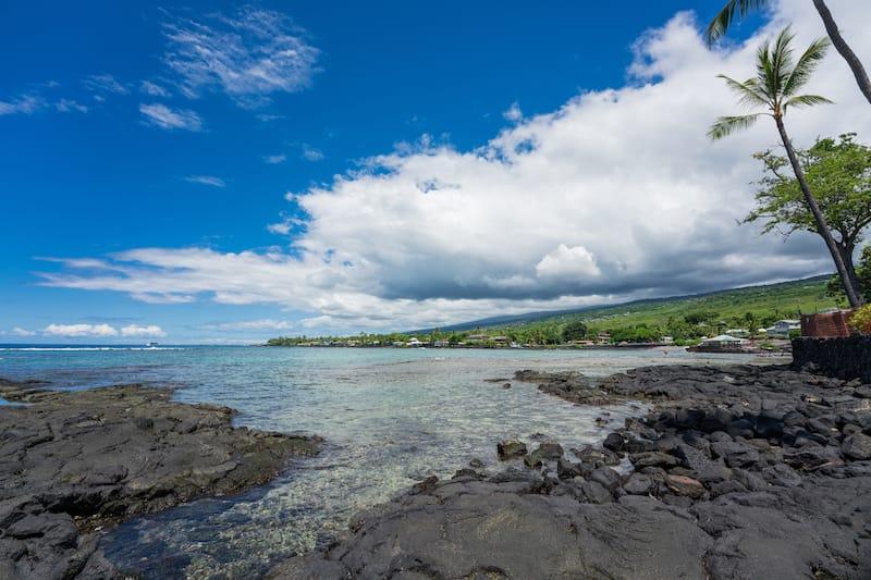 Kahalu'u Beach Park - gogorilla - Shutterstock.com