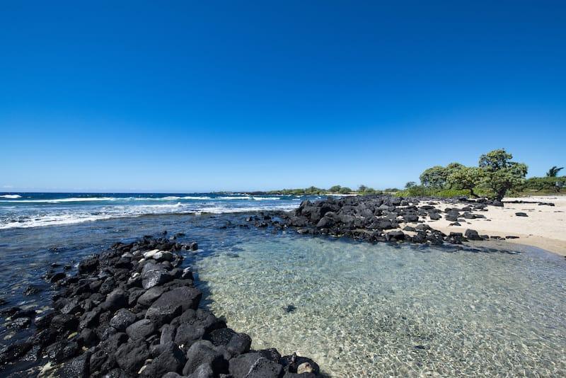 Kaloko-Honokohau National Historical Park,Big Island,Hawaii