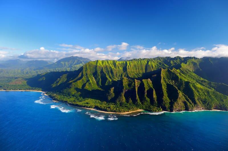 Kauai in August