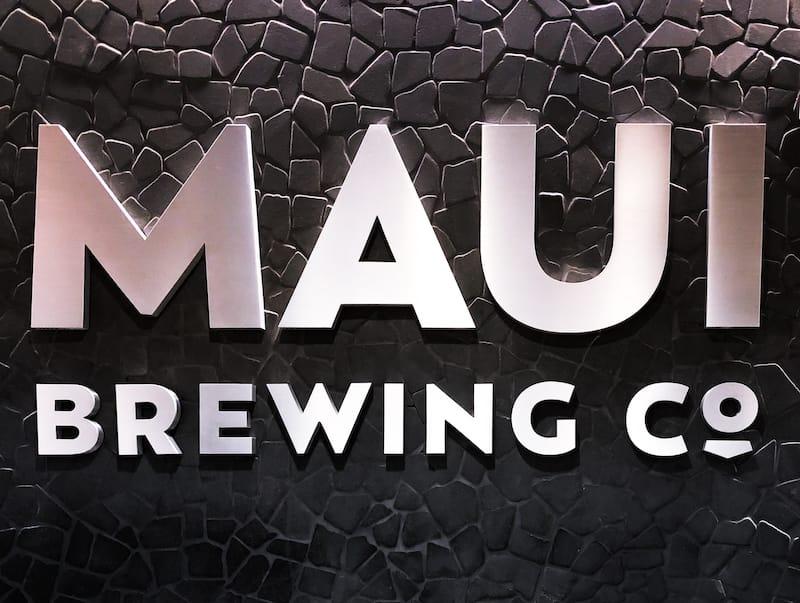 Maui Brewing CompanyBig Blink Creative - Shutterstock.com