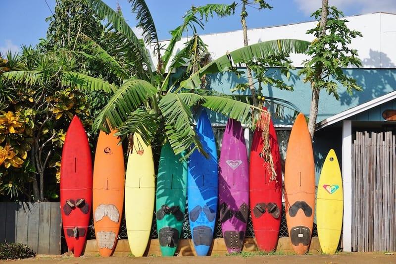 Pāʻia Secret Beach - EQRoy - Shutterstock.com