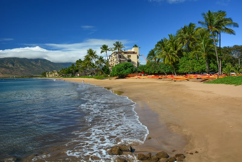 Things to do in Kihei, Maui