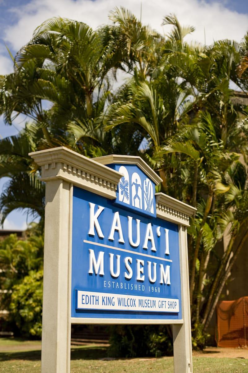 Kauai Museum - Jose Gil - Shutterstock.com