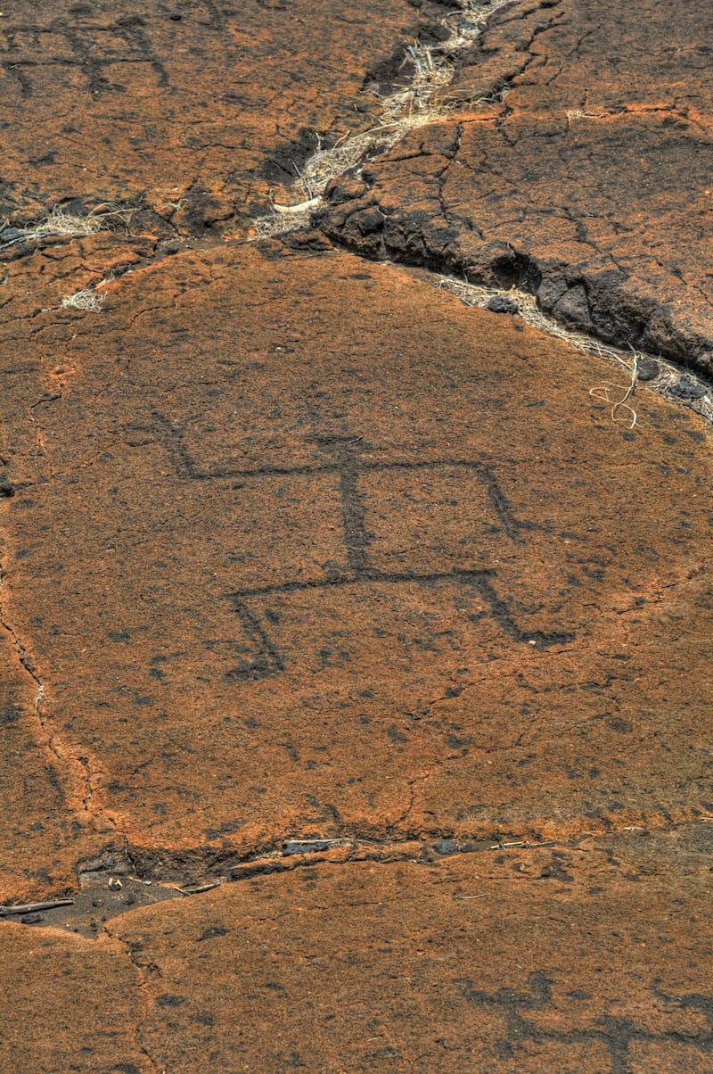 Poaiwa Petroglyphs