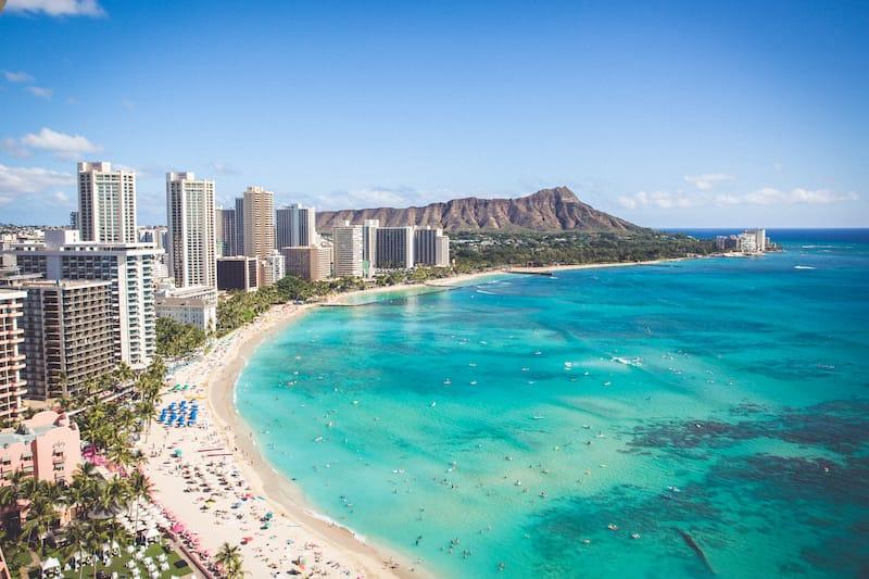 Best Honolulu beaches