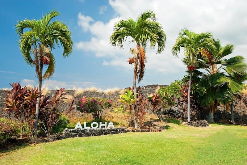 Visit the Big Island - Travel Tips